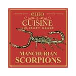 Edible Scorpions For Sale