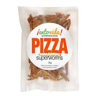 Pizza Superworms