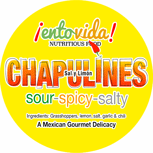 Chapulines For Sale Wholesale