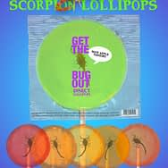 Scorpion Lollipops Wholesale