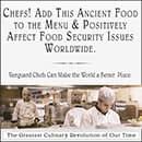 Edible Insect Chefs