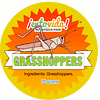Wholesale Edible Grasshoppers