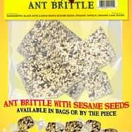Ant Brittle Wholesale